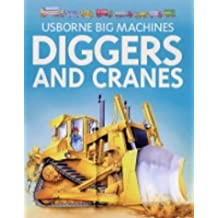 Diggers and Cranes (Young Machines)