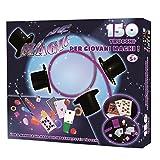 Rocco Giocattoli Easy Magic 150 Giochi