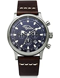gooix Reloj los Hombres Cliff Cronógrafo HUA-05880