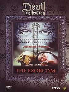 The exorcism [Import anglais]