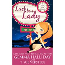 Luck Be a Lady (Tahoe Tessie Mysteries Book 1) (English Edition)