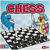 HTI - Ajedrez, para 2 jugadores (1372493) (importado)