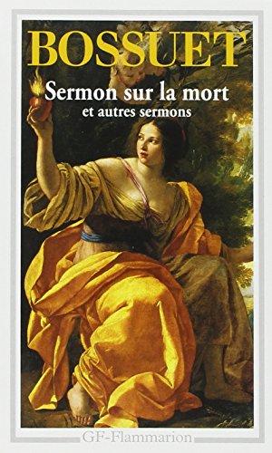 Sermon Sur La Mort Et Autres Sermons [Pdf/ePub] eBook