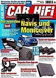 Car & Hifi 5/2019 'Die neuesten Navis und Moniceiver'