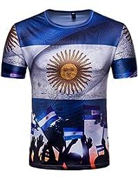 Amazon.es: Argentina: Ropa