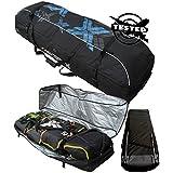 CONCEPT X Kitebag Travel-BEach Pro Travel Beach Pro Sac de transport 160 cm 140 cm