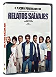 Relatos Salvajes [DVD]