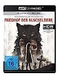 Friedhof der Kuscheltiere (4K Ultra HD) (+ Blu-ray 2D)