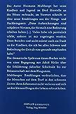 Image de Leberwurst aus Bucheckern: Kindheit und Jugend an der Weser im und nach dem Krieg