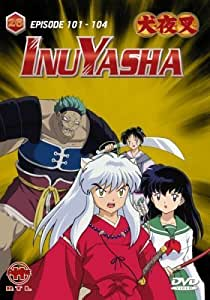 InuYasha Vol. 26 - Episode 101-104