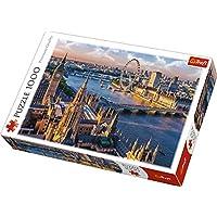Trefl 10404 London Puzzle (1000-Piece)