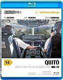 PilotsEYE.tv 14. QUITO (Blu-ray)