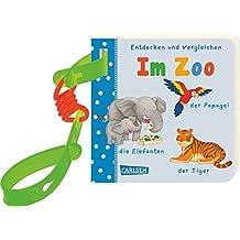 Buggy-Bücher: Entdecken und Vergleichen Im Zoo