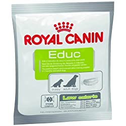 Royal Canin Dog Educ Dry Mix 50 g (Pack of 10) by Royal Canin