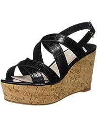 Womens Sandalia Playa Sandals Cortefiel V4bnMKs