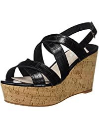 Womens Sandalia Playa Sandals Cortefiel