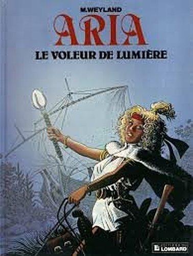 ARIA T14 LE VOLEUR DE LUMIERE