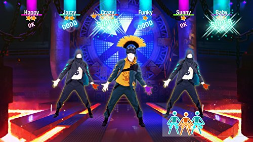 Just Dance 2019  screenshot
