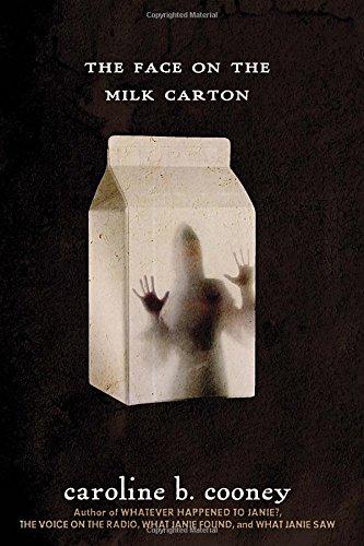 The Face on the Milk Carton (Janie Johnson) por Caroline B. Cooney
