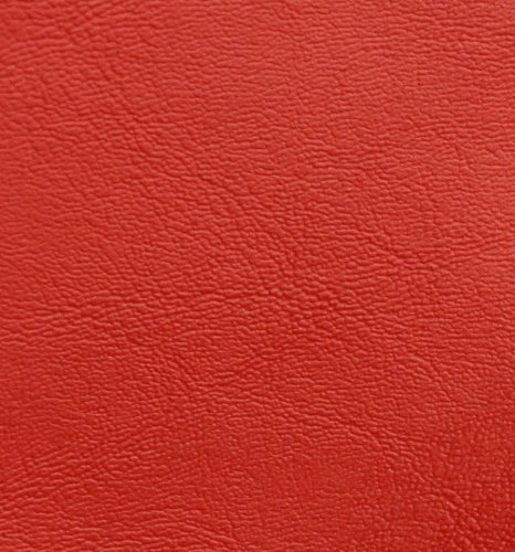 thick-red-fire-resistant-retardant-faux-artificial-leather-leatherette-upholstery-vinyl-fabric-per-m