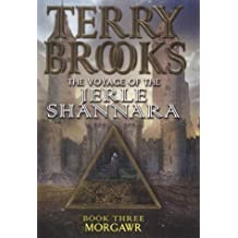 Morgawr: The Voyage of the Jerle Shannara 3 by Terry Brooks (2002-09-02)
