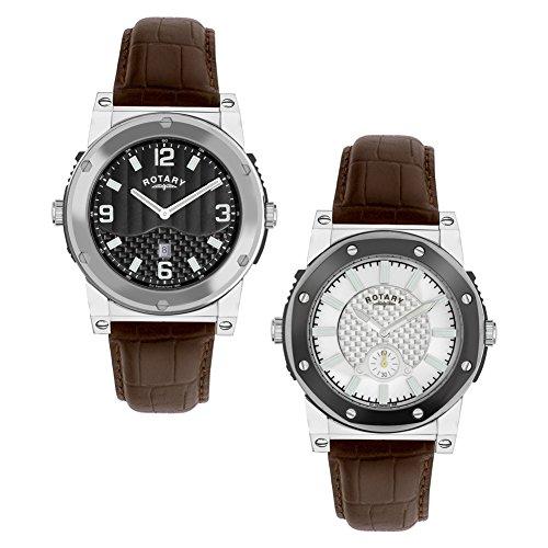 Rotary GS02950-19-06 Rotary GS02950-19-06 Reloj De Hombre