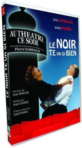 Bild von Le noir te va si bien [FR Import]