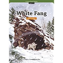 White Fang (Level7 Book 11) (English Edition)