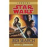 Jedi Search: Book 1 (Star Wars; the Jedi Academy trilogy)