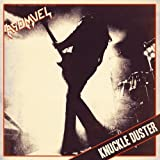 Asomvel: Knuckle Duster [Vinyl LP] (Vinyl)
