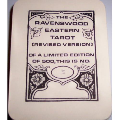 Ravenswood Eastern Tarot
