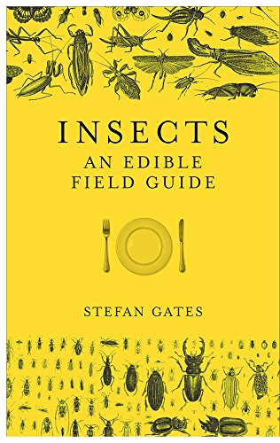 Insects: An Edible Field - Ant Wissenschaft Farm