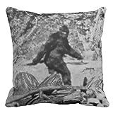 DSL&HXY Alleged Photo Of Bigfoot R044be0ddd95a47c59ea6b748f50494f1 2izwx 8byvr Pillow Case