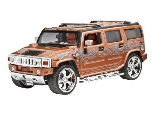 Revell Germany General Motors Hummer H2 Model Kit by Revell of Germany