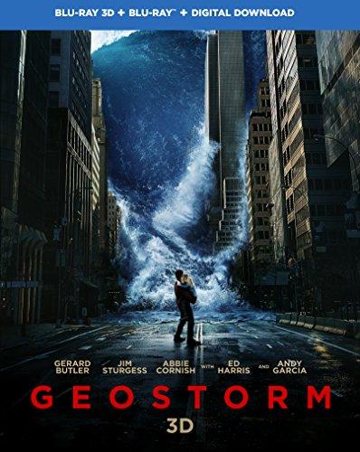 Image of Geostorm
