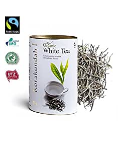 Dr Sayani's Korakundah White Tea 50g