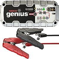 NOCO Genius G15000UK 12V/24V 15A Pro Series UltraSafe Smart Battery Charger preiswert