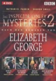 The Inspector Lynley Mysteries - Vol. 2 (4 DVDs)