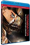 Sarah Connor chronicles, saison 1, vol. 1 à 3 [Blu-ray] [Import italien]