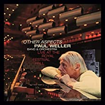 Other Aspects, Live At The Royal Festival Hall [VINYL]