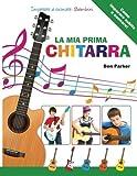 Scarica Libro La mia Prima Chitarra Imparare a suonare Bambini (PDF,EPUB,MOBI) Online Italiano Gratis