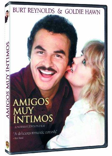 Best Friends (1982) [ NON-USA FORMAT, PAL, Reg.0 Import - Spain ] by Burt Reynolds