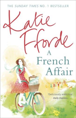 A French Affair por Katie Fforde