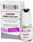 Solutions Cosmeceuticals Supreme Direct Eye-Lift, 1er Pack (1 x 6 ml)