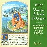 Musique Pour Saint Jacques Le Majeur