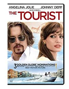 Tourist [DVD] [2011] [Region 1] [US Import] [NTSC]
