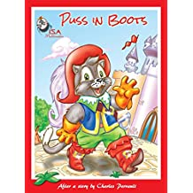 Puss In Boots (English Edition)