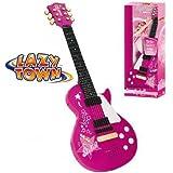 Lazy Town - Guitarra Stephanie