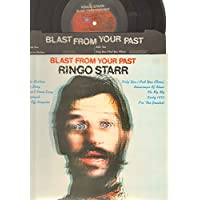 Ringo Starr - Blast From Your Past - LP