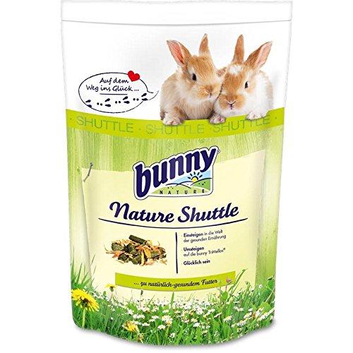 Bunny Nature B.N. Shuttle Kaninchen - 600 g -